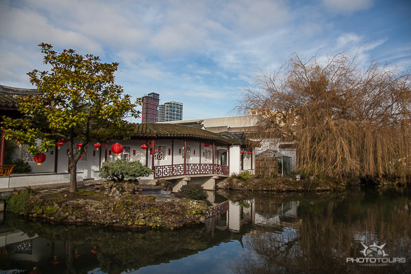 Photo Tours Vancouver Dr. Sun Yat-Sen Chinese Gardens by Aura McKay