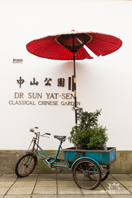 Photo Tours Vancouver Chinatown and Dr. Sun Yat-Sen Gardens walking photo tour with Aura McKay