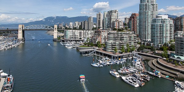 Best of Vancouver – June 2013