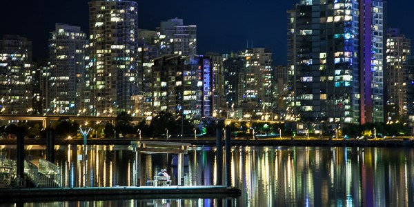 Best of Vancouver – July 2013