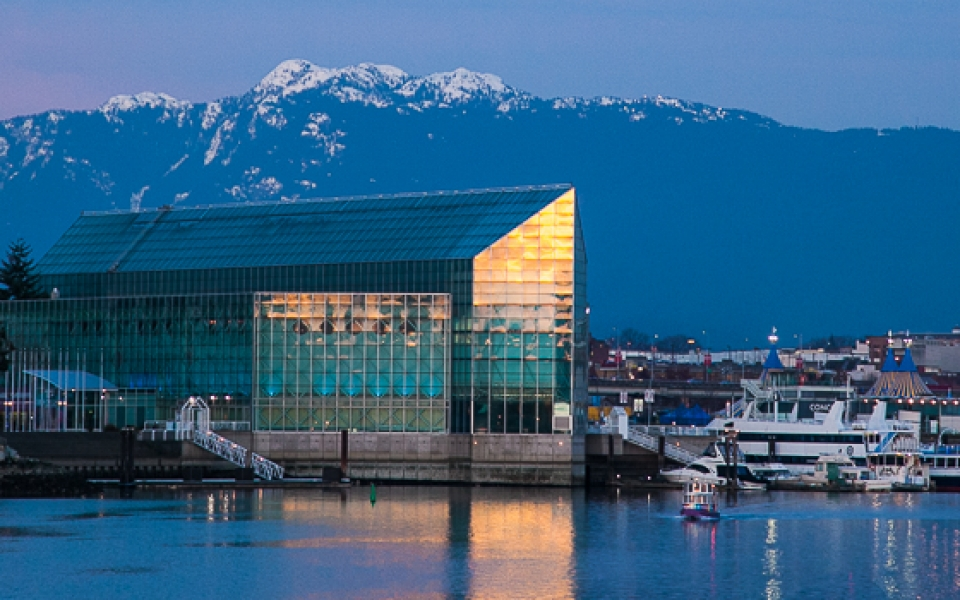 Photo Tours Vancouver - False Creek by Aura McKay