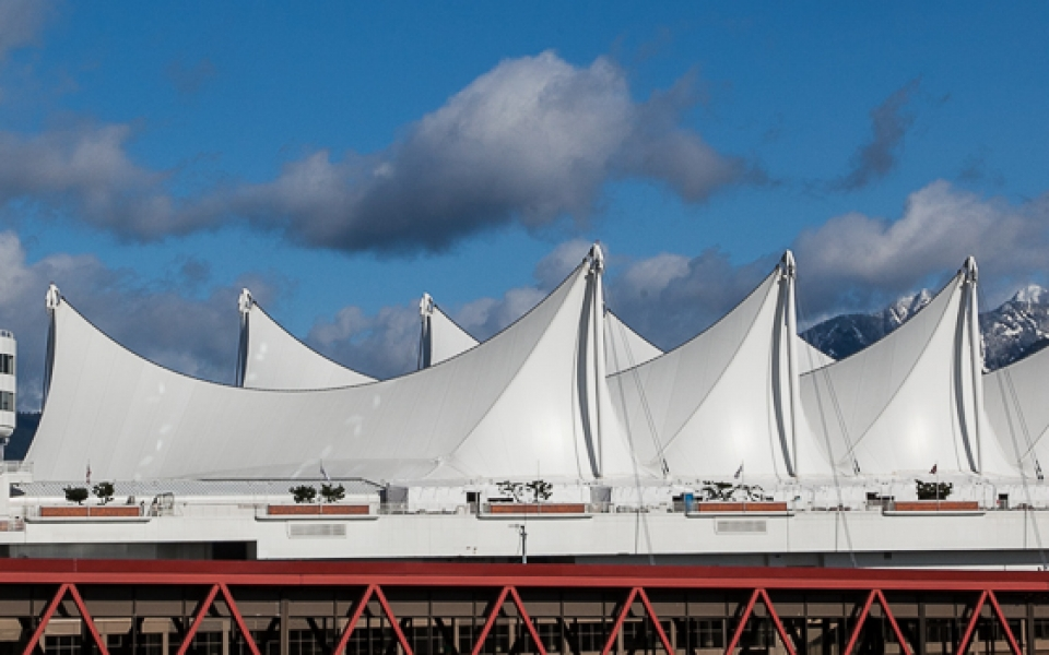 Photo Tours Vancouver - Canada Place by Aura McKay